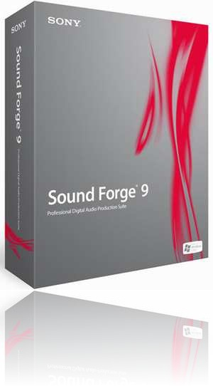 Sony Sound Forge