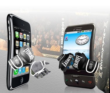iPhone или Android