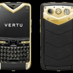 Vertu Constellation Quest, обзор