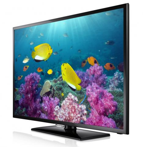 Samsung UE40F5300  Smart TV