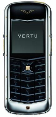 Vertu Mixed Metal Edition